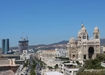 Levné letenky Vídeň Marseille a zpět za senzačních 498 Kč
