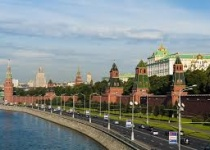 Levné letenky Vídeň Moskva 3990 Kč