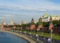 Levné letenky Vídeň Moskva a zpět za 4018 Kč