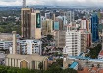 Levné letenky Vídeň Nairobi a zpět  za 9990 Kč