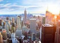 Levné letenky Vídeň - New York a zpět za 9990 Kč