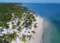 Levné letenky Vídeň - Punta Cana  a zpět za 14990 Kč