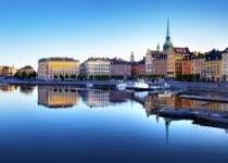 Levné letenky Vídeň - Stockholm a zpět za 688 Kč