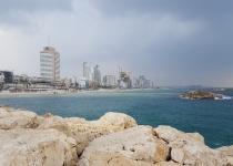 Levné letenky Vídeň Tel Aviv a zpět 1313 Kč