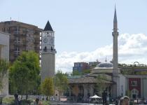 Levné letenky Vídeň Tirana a zpět  za 1093 Kč