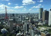 Levné letenky Vídeň Tokio a zpět  za 10990 Kč