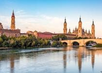 Levné letenky Vídeň - Zaragoza a zpět za 586 Kč