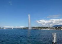 Levné letenky Vídeň Ženeva  a zpět  za 2219 Kč