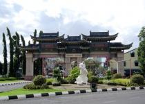 Malajsie: levné letenky - Borneo - Kuching s odletem z Berlína již od 13 037 Kč