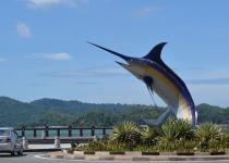 Malajsie: levné letenky do Kota Kinabalu (Borneo) již od 12 790 Kč s odletem z Prahy