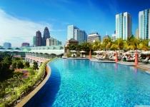 Malajsie: levné letenky - Kuala Lumpur od 10 490 Kč s odletem z Budapešti