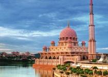 Malajsie: levné letenky - Kuala Lumpur od 11 990 Kč s odletem z Mnichova