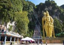 Malajsie: levné letenky - Kuala Lumpur s odletem z Vídně od 12 438 Kč