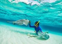 Maledivy: levné letenky - Gan Island s odletem z Prahy již od 13 828 Kč