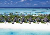 Maledivy: levné letenky - Gan Island s odletem z Prahy již od 13 990 Kč