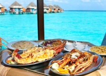 Maledivy: levné letenky - Male již od 9 771 Kč s odletem z Ženevy