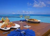 Maledivy: levné letenky - Male s odletem z Frankfurtu již od 15 382 Kč vč. Vánoc