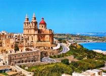Malta: levná letenka - La Valleta s odletem z Vídně již od 3 190 Kč
