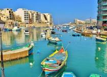 Malta: levná letenka - Malta s odletem z Vídně, Bratislavy nebo Krakova již od 1 816 Kč