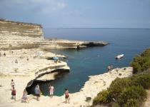 Malta: levná letenka - Malta s odletem z Vídně od 2 101 Kč