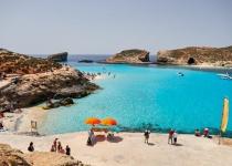 Malta: levné letenky - Luqa s odletem z Brna již od 5 293 Kč