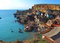 Malta: levné letenky - Malta s odletem z Prahy od 3 906 Kč