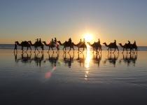 Maroko: levné letenky - Agadir s odletem z Wroclawi, Katowic nebo Budapešti již od 1 833 Kč