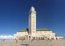 Maroko: levné letenky - Casablanca s odletem z Prahy již od 7 494 Kč