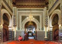 Maroko: levné letenky - Fez s odletem z Frankfurtu již od 1 702 Kč