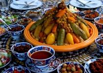 Maroko: levné letenky - Fez s odletem z Memmingenu již od 1 622 Kč