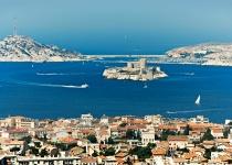 Marseille z Vídně, s ubytováním od 3990 Kč