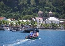Martinik: levné letenky - Fort de France s odletem z Paříže již od 10 355 Kč