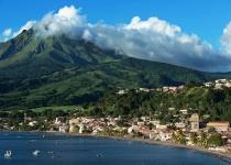 Martinik: levné letenky - Fort De France s odletem z Paříže od 10 188 Kč