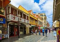 Martinik: levné letenky - Ft De France s odletem z Paříže od 6 290 Kč