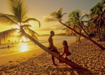 Martinik: levné letenky - Ft De France s odletem z Paříže od 9 039 Kč