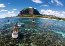 Mauricius: levné letenky - Port Luis s odletem z Benátek již od 12 895 Kč