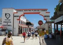 Mexiko: levné letenky - Cancún, Ciudad Del Carmen, Guadalajara nebo Mexico City s odletem z Vídně již od 9 818 Kč
