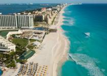 Mexiko: levné letenky - Cancún, Mexico City s odletem z Vídně již od 13 490 Kč