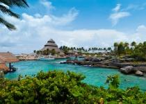 Mexiko: levné letenky - Cancun nebo Mexiko City s odletem z Bruselu nebo Vídně již od 7 990 Kč