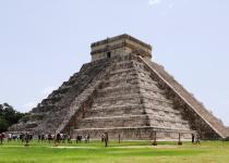 Mexiko: levné letenky - Cancún s odletem z Kolína nad Rýnem již od 11 641 Kč