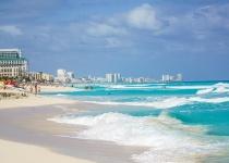 Mexiko: levné letenky - Cancún s odletem z Mnichova již od 11 100 Kč