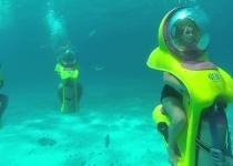 Mexiko: levné letenky - Cancún s odletem z Vídně již od 13 592 Kč
