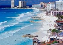 Mexiko: levné letenky - Cancún s odletem z Vídně již od 9 590 Kč