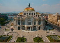Mexiko: levné letenky - Mexico City s odletem z Paříže již od 9 590 Kč