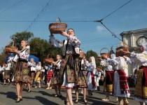 Moldavsko: levné letenky - Kišiněv s odletem z Vídně od 4 999 Kč vč. letních prázdnin