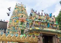 Myanmar: levné letenky - Yangon s odletem z Vídně již od 12 416 Kč vč. letních prázdnin