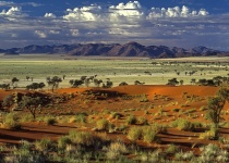 Namibie: levné letenky - Windhoek s odletem z Mnichova již od 12 893 Kč