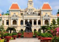 Napříč Vietnamem z jihu na sever Praha Ho Či Minovo Město Da Nang Hue Hanoj Praha od 16790 Kč