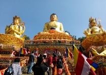 Nepál: levné letenky - Káthmandu s odletem z Prahy již od 8 490 Kč