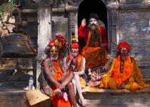 Nepál: levné letenky - Káthmandú s odletem z Prahy od 8 690 Kč